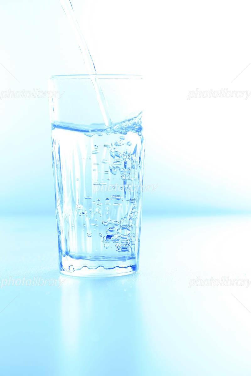 お水を飲む重要性④